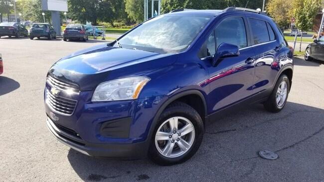 2013 Chevrolet Trax 1LT VUS