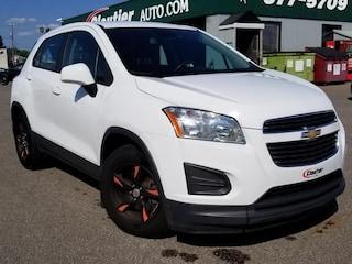 2014 Chevrolet Trax LS VUS