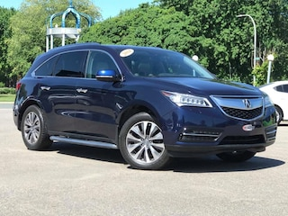 2014 Acura MDX Navigation Package SUV