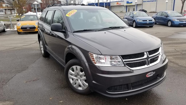 2016 Dodge Journey CVP/SE Plus VUS