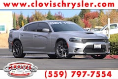 2018 Dodge Charger Daytona Sedan