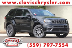 2020 Jeep Grand Cherokee HIGH ALTITUDE 4X2 Sport Utility