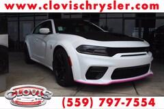 2020 Dodge Charger SRT HELLCAT WIDEBODY Sedan