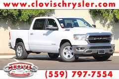 2019 Ram All-New 1500 BIG HORN / LONE STAR CREW CAB 4X2 5'7 BOX Crew Cab
