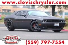 2015 Dodge Challenger SXT Plus Coupe