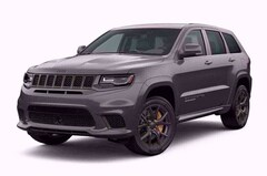 2020 Jeep Grand Cherokee TRACKHAWK 4X4 Sport Utility