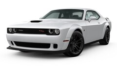 2021 Dodge Challenger R/T SCAT PACK WIDEBODY Coupe