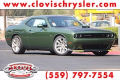2020 Dodge Challenger R/T SCAT PACK 50TH ANNIVERSARY Coupe