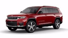 2021 Jeep Grand Cherokee L LIMITED 4X2 Sport Utility