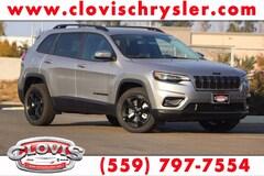 2021 Jeep Cherokee ALTITUDE FWD Sport Utility