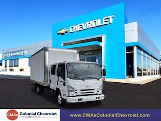 2018 Chevrolet 4500HD LCF Diesel Others Truck