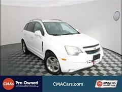 2013 Chevrolet Captiva Sport LT SUV