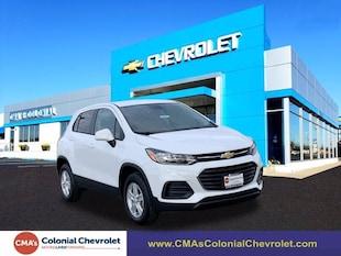 2020 Chevrolet Trax LS SUV