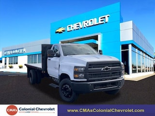 2019 Chevrolet Silverado MD Work Truck Truck