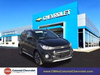 2021 Chevrolet Spark Activ Hatchback