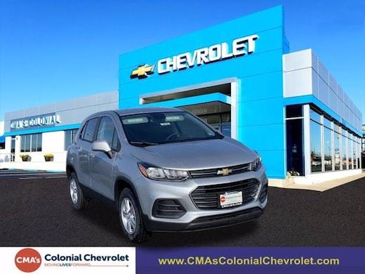 New Chevrolet Cars Trucks And Suvs For Sale Chester Va Richmond