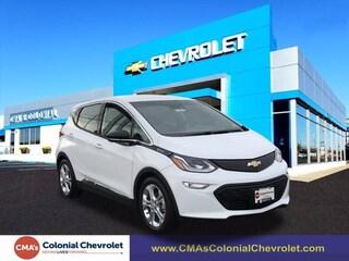 2020 Chevrolet Bolt EV LT Wagon