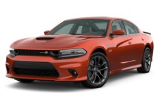 2020 Dodge Charger SCAT PACK RWD Sedan