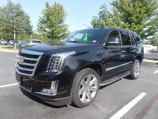 Used 2020 Cadillac Escalade Luxury SUV for sale in Winchester VA