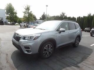 New 2020 Subaru Forester Limited SUV for sale in Winchester VA