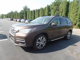 New 2021 Subaru Ascent Limited 7-Passenger SUV for sale in Winchester VA