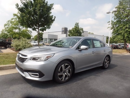 Featured New 2020 Subaru Legacy Limited Sedan for Sale in Winchester, VA