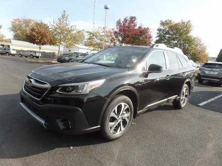 Featured New 2021 Subaru Outback Limited SUV for Sale in Winchester, VA