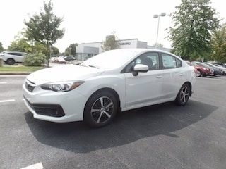 New 2020 Subaru Impreza Premium Sedan for sale in Winchester VA