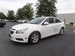 Bargain 2014 Chevrolet Cruze 1LT Auto Sedan for sale in Winchester, VA
