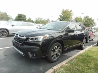 New 2020 Subaru Outback Limited SUV for sale in Winchester VA