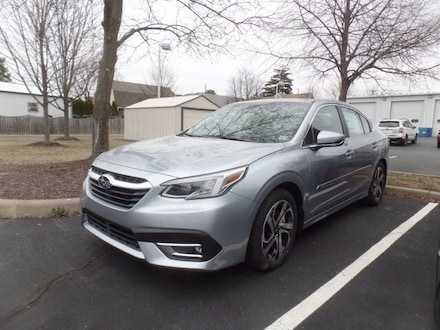 Featured New 2021 Subaru Legacy Limited Sedan for Sale in Winchester, VA