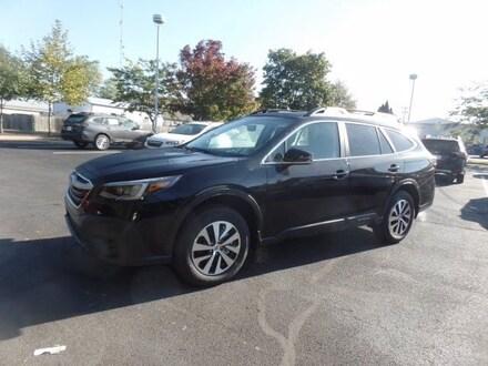 Featured New 2021 Subaru Outback Premium SUV for Sale in Winchester, VA