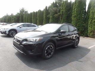 New 2021 Subaru Crosstrek Base Trim Level SUV for sale in Winchester VA