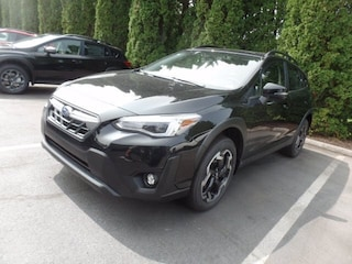 New 2021 Subaru Crosstrek Limited SUV for sale in Winchester VA