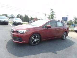 New 2020 Subaru Impreza Premium 5-door for sale in Winchester VA