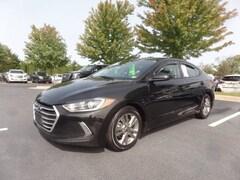 Bargain 2017 Hyundai Elantra Value Edition Sedan for sale in Winchester, VA