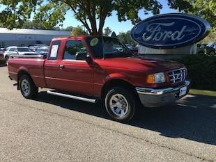 2003 Ford Ranger XLT Truck
