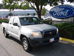 2008 Toyota Tacoma Base Truck
