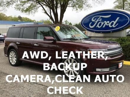 2017 Ford Flex Limited SUV