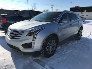 2018 CADILLAC XT5 Luxury | 3.6L | AWD | HTD Seats | Sunroof SUV