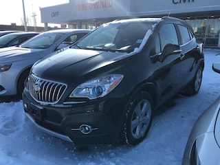 2015 Buick Encore CXL | AWD | Leather | HTD Seats | Sunroof SUV