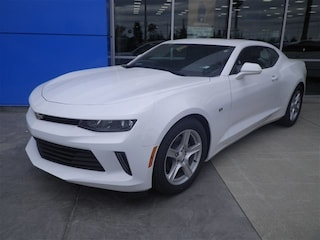 2018 Chevrolet Camaro 1LS Coupe