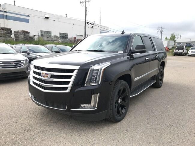 2019 Cadillac Escalade ESV SUV