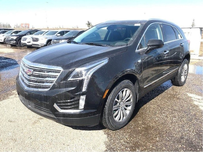 2019 CADILLAC XT5 Luxury- Demo-Only 6174 KMS!!! SUV