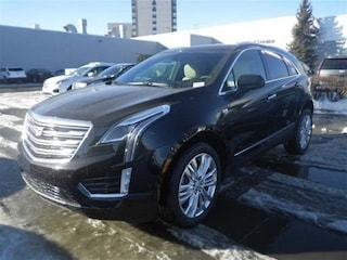 2018 CADILLAC XT5 Premium Luxury - Demo SUV