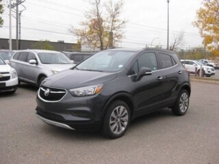 2018 Buick Encore Preferred-AWD *CAN NOT Ignore This Encore!* SUV
