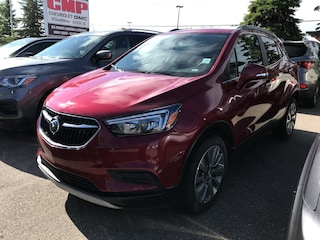 2019 Buick Encore Preferred | AWD | HTD Seats | Cloth | Rear CAM SUV