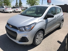 2016 Chevrolet Spark LS | Manual | Cloth | Accident Free | ONE Owner Hatchback