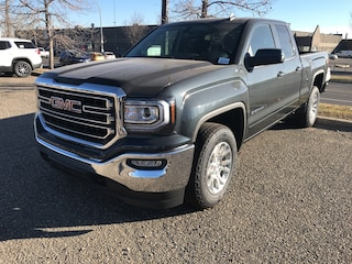 2019 GMC Sierra 1500 Limited SLE Truck Double Cab