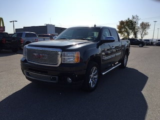 2011 GMC Sierra 1500 Denali | 4X4 | Crew | Leather | Sunroof | Crew Cab